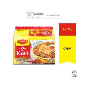 Shopee Maggi Curry