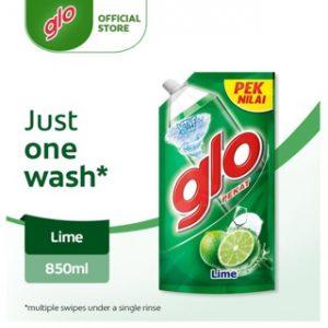 Shopee Glo Dishwashing Soap