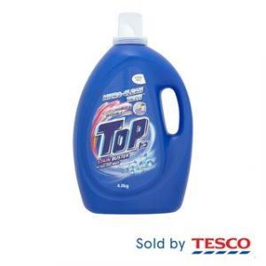 Shopee Top Tesco