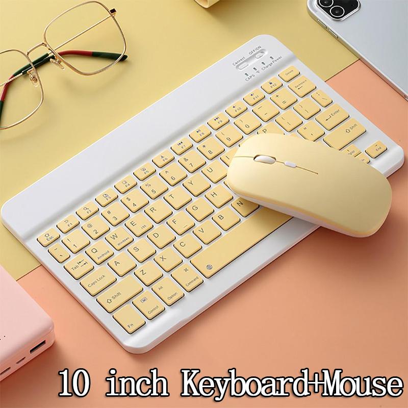 Magic Keyboard iPad on a Budget - Temptation Shack