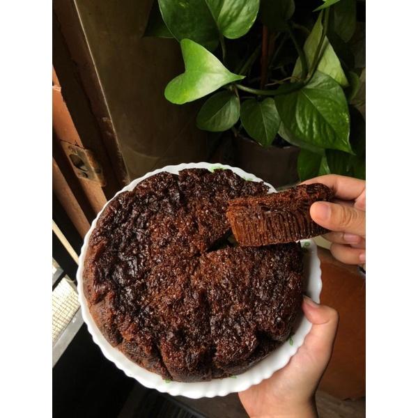 Kek Sarang Semut Bonda Khalish - Temptation Shack